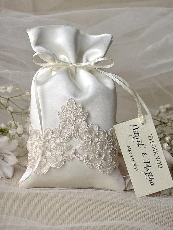 bow satin box wedding bag - Recherche Google