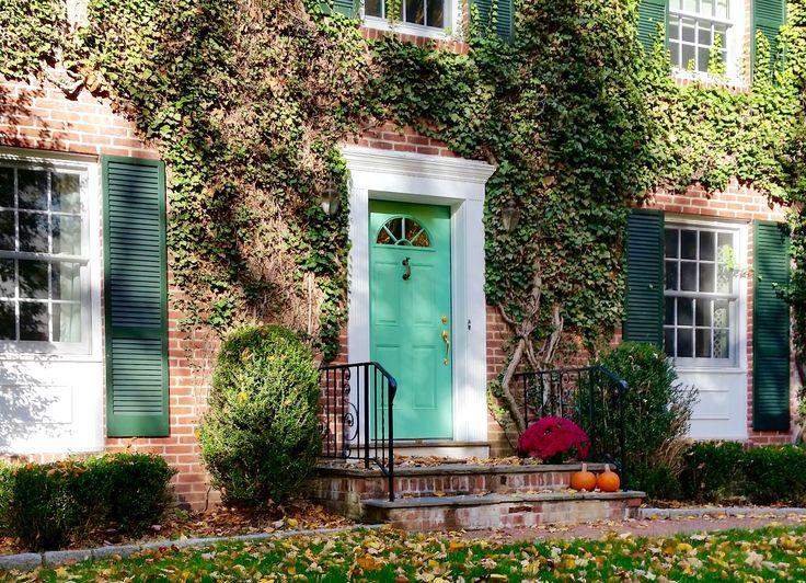 Marvelous Farrow And Ball Calke Green Front Door Contemporary - Plan ...