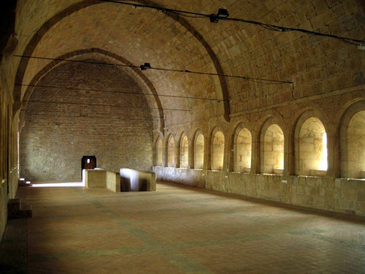 abbaye, du, thoronet