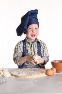 Dr Oz and Liz Josefsberg: Healthy Kids Meals! Healthy Ham and Turkey Stromboli Recipe