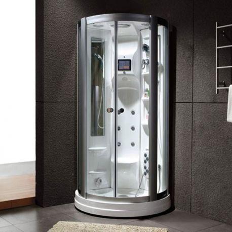 les 25 meilleures id es concernant cabines de douche sur pinterest si ge de douche salle de. Black Bedroom Furniture Sets. Home Design Ideas