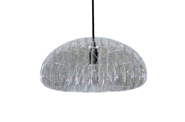 Gejst Biota Mini Lampe - Klar - Tinga Tango Designbutik