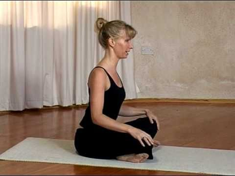 warmingup sequence for yoga  youtube  yoga poses for