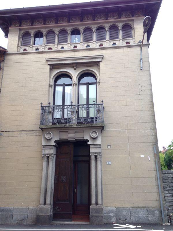 www.italialiberty.it | La villa Liberty, villa Cottalorda, famiglia benefattrice di Azzate