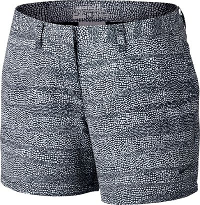 "Nike Women's Printed 4.5"" Shorts | Golf Galaxy"