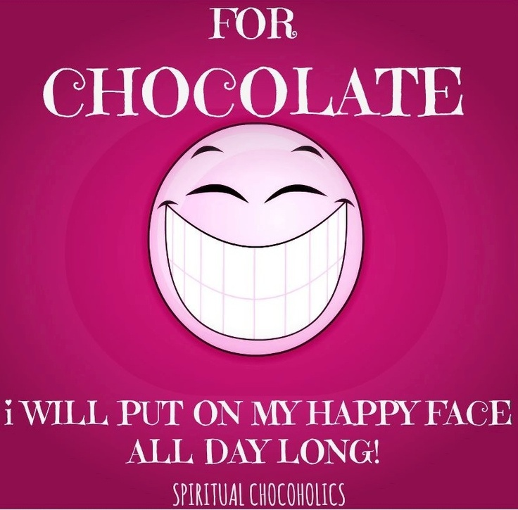 1000 Chocolate Quotes On Pinterest: 113 Best Chocolate Humor Images On Pinterest