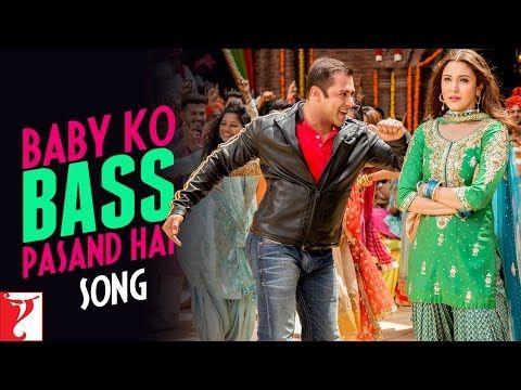 Baby Ko Bass Pasand Hai Song | Sultan | Salman Khan | Anushka Sharma | Vishal | Badshah | Shalmali - YouTube