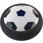 El Air Ball es un juego lleno de diversión, que te exige habilidad, rapidez y poder de reacción. Un dominio loco del balón de fútbol semiesférico o de un gran disco de hockey hielo, muy ligero, que flota continuamente en el aire rozando el suelo, sin quedarse inmóvil. Pasar, controlar, chutar. El Air Ball es a todas luces un juego espectacular.