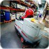Limpieza de supermercados - Servicios de limpieza profesional