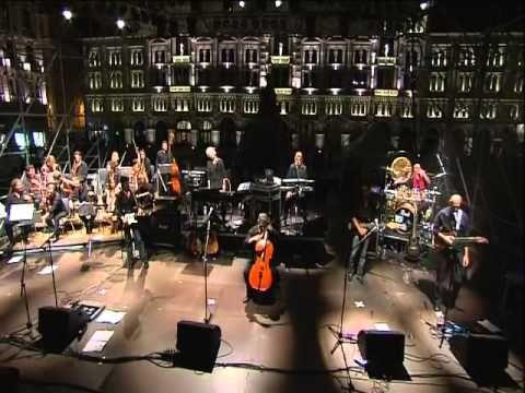 New Trolls   Concerto Grosso Trilogy Live, 2007