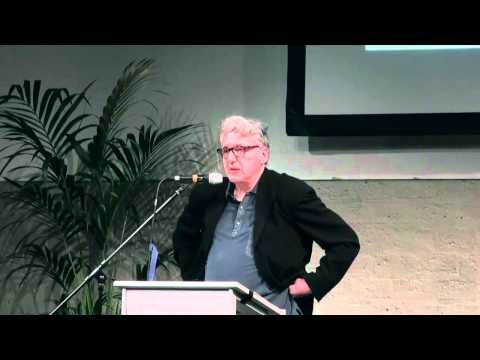 BORIS GROYS: On the Use of Theory by Art and Use of Art by Theory - YouTube