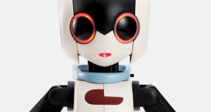 Arriva #Robi, il primo #robot #faidate di #casa De Agostini
