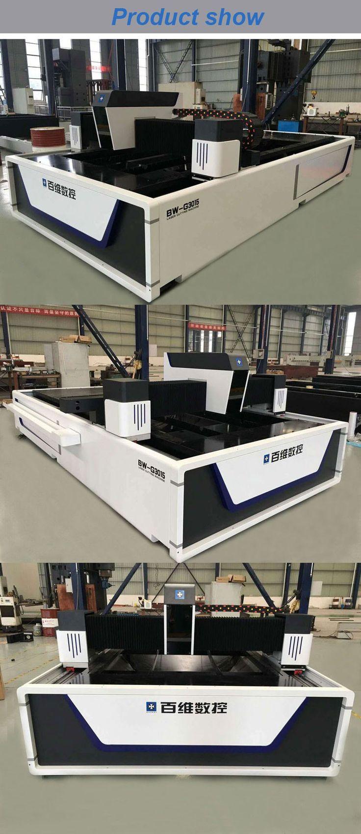 hot sale laser cutting machine low price laser machine for sheet metal