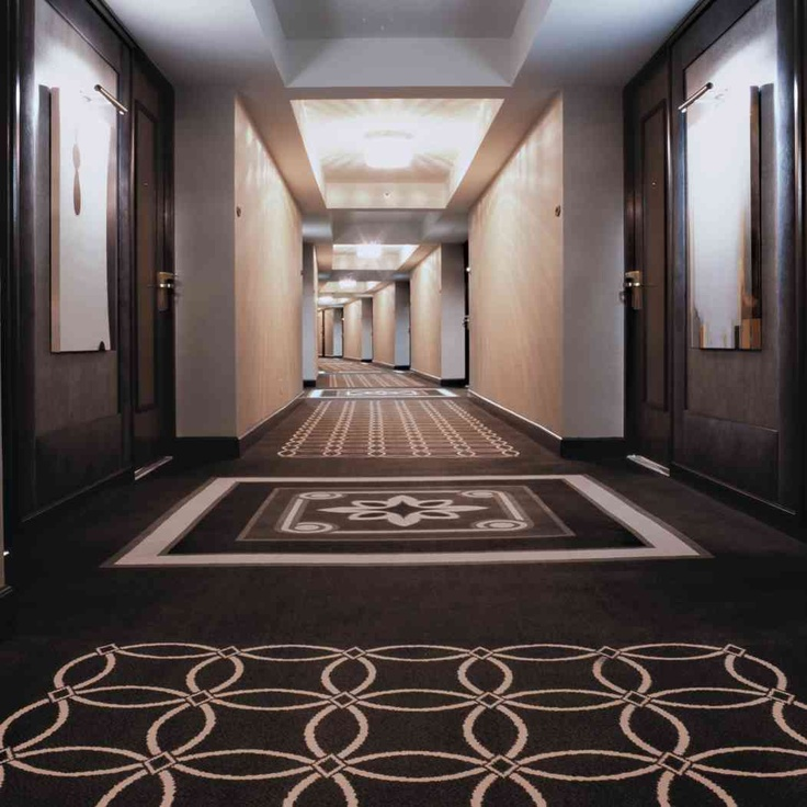 1000 Images About Design Corridors And Walkways On
