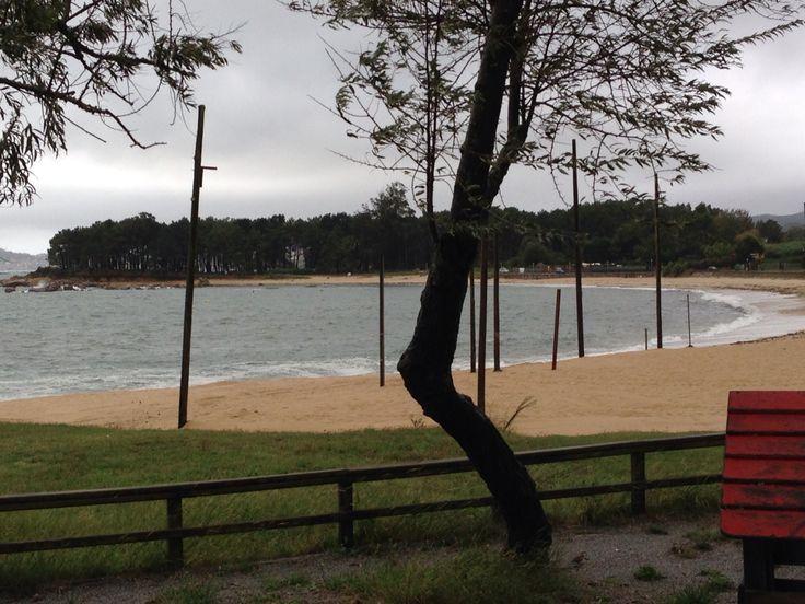 Playa de Cabio