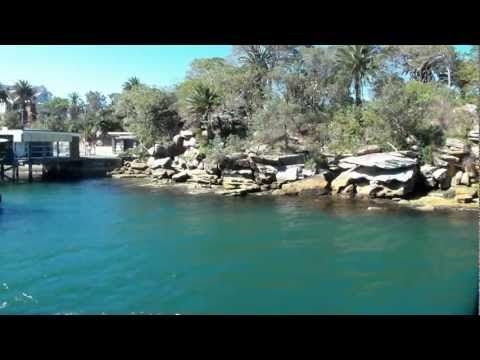 Watch the video of the Sydney Ferry ride from South Mosman to Cremorne Point. You can enjoy this ferry ride during your stay at Cremorne Point Manor. Book your room online here - www.cremornepointmanor.com.au