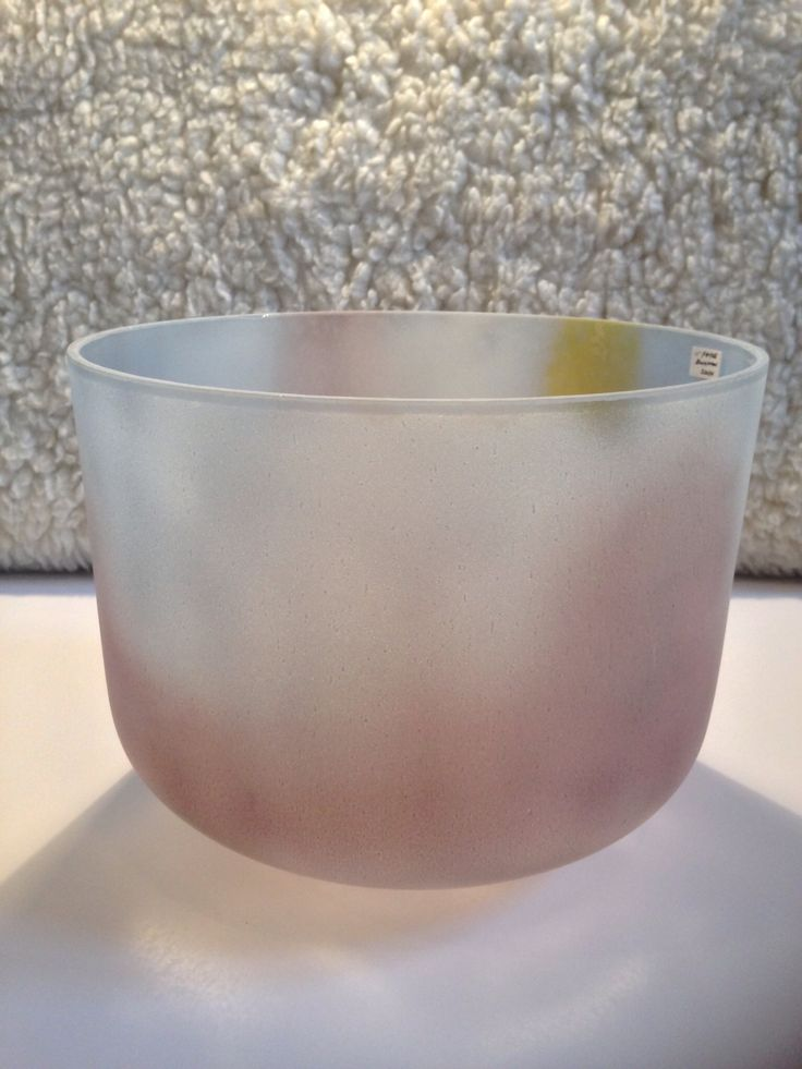 how to choose crystal singing bowls