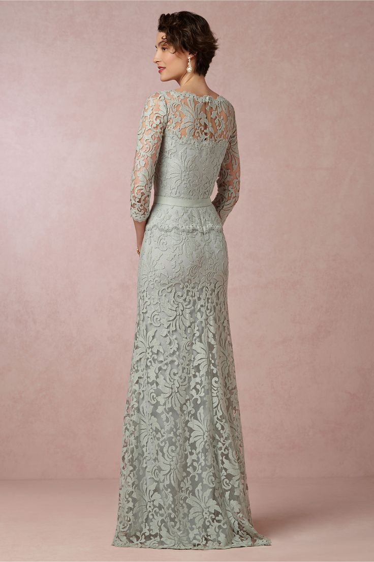 Clarisse Dress in Bridal Party & Guests View All Dresses at BHLDN