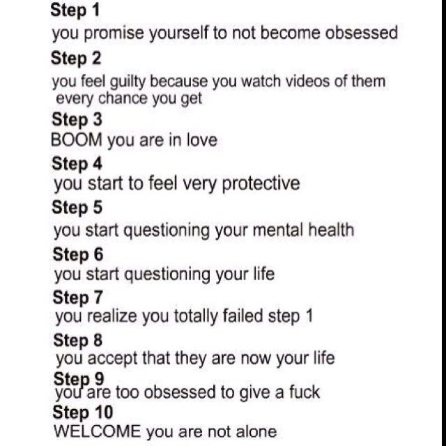 One Direction Infection... (':