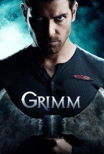 Grimm (TV Series 2011– )