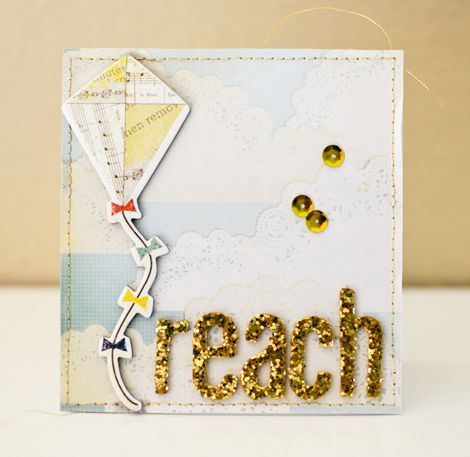 July Creative Weekly :: Personal Celebrations Diane