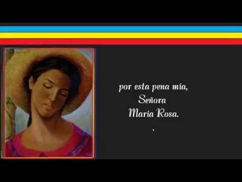 7 Garzón y Collazos Señora María Rosa