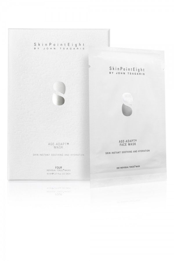 John Tsagaris SkinPointEight Age-Adapt Face Mask, £120 - Sheet Masks: The…