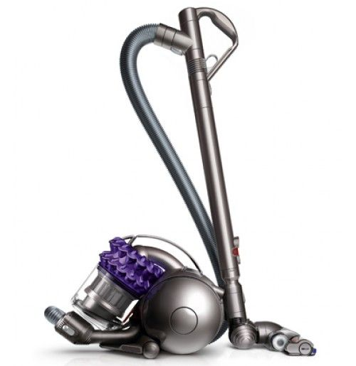 dyson ball original canister features that make it one of the best vacuums
