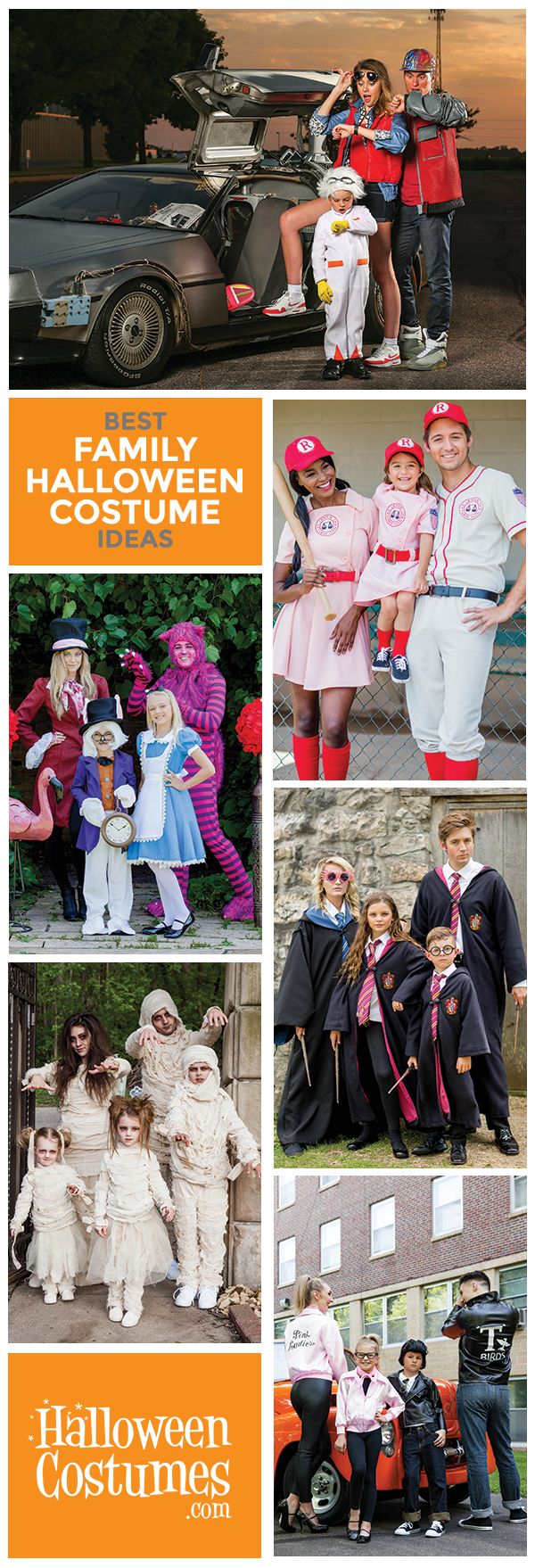 Exclusive online deals for adult and kids costumes.  The biggest and best costume selection online!
