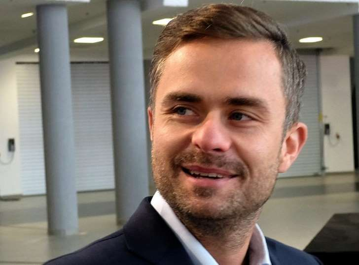 Były poseł PiS, wiceprezes Związku Piłki Ręcznej w Polsce Adam Hofman