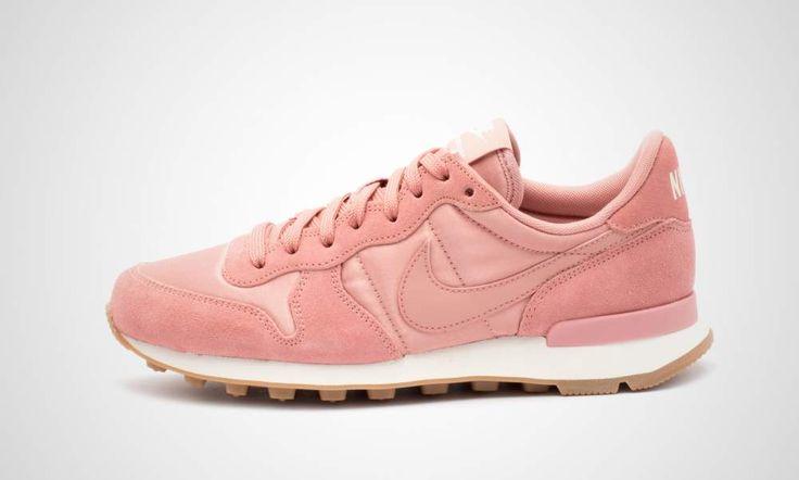 Nike WMNS Internationalist (rosa) - 828407-610 | 43einhalb sneaker store