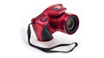 Tech Win: Canon PowerShot