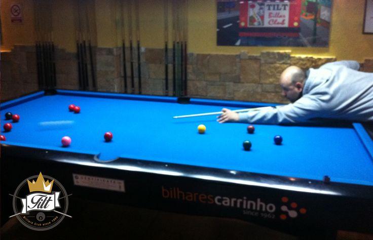Si eres aficionado al Snookers, ¡¡ya tenemos 2 Juegos de Bolas para jugar Snooker siempre que quieras!! Descargate las reglas del juego en nuestra pagina web. www.tiltbilliardclub.com