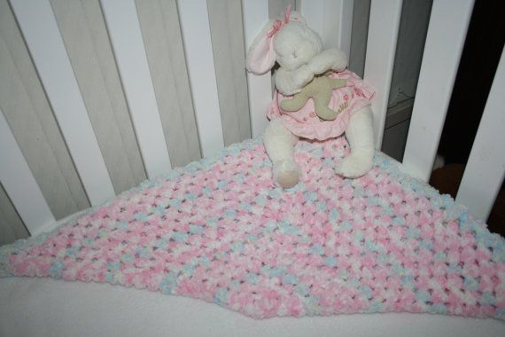 Baby and Toddler Pram and Bassinet  Blankets by BabysPreciousGifts, $25.00