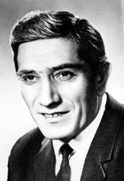 ARMEN DZHIGARKHANYAN: Actor, Theater Director