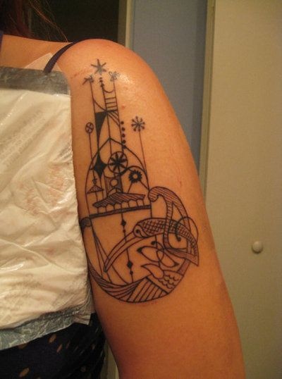 17 best images about tattoos on pinterest important for Taylor st tattoo