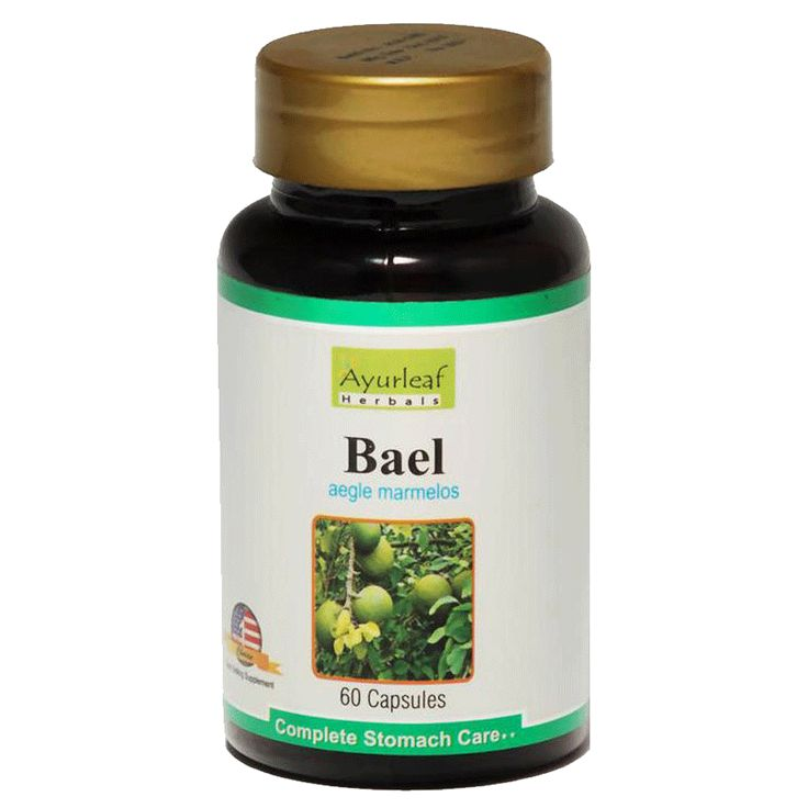 Bael Benefits :  1. Helps in treating common digestive problems such as diarrhoea, constipation, cholera, haemorrhoids (piles). 2. Provides relief from the gastric ulcer, gastro-duodenal ulcer, Irritable bowel syndrome. 3. Helps in removing toxins from instestines. 4. Provides relief from the constipation. 5. Acts as an instant energy booster and energizes the body. 6. Enhances the metabolism process. 7. Helps in managing the blood sugar levels.