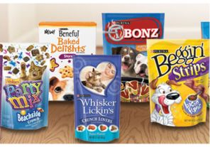 Hot! $1/1 Purina Coupon - Good for Any Purina Food or Treats - http://www.livingrichwithcoupons.com/2013/10/hot-11-purina-coupon-good-for-any-purina-food-or-treats.html