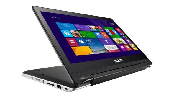 ASUS Transformer Book Flip with Intel Core i5 Available for $799 / €587  http://news.softpedia.com/news/ASUS-Transformer-Book-Flip-with-Intel-Core-i5-Available-for-799-587-450720.shtml