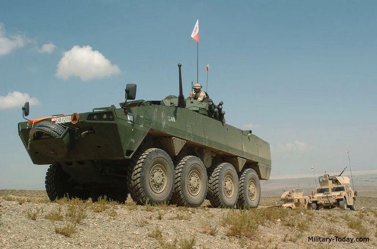 AMV Patria