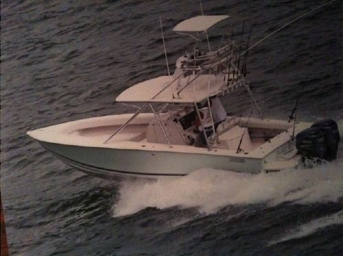 2007 Jupiter FS Center Console for sale by owner in Calling All Boats  http://www.caboats.com/used-boats/9438.htm