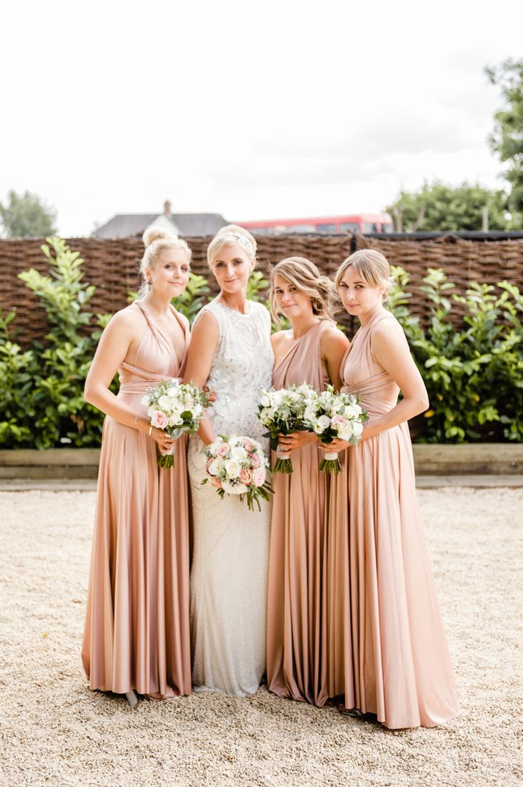 59 best champagne bridesmaid dresses images on pinterest bridal gorgeous bridesmaid dresses image by ann kathrin koch photography ombrellifo Choice Image