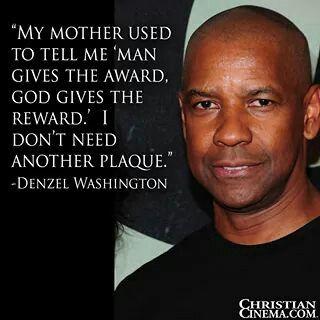 Denzel Washington Quotes Best Best 25 Denzel Washington Quotes Ideas On Pinterest  Make A