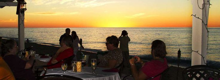 Want to take it easy and relax this Thanksgiving on St. Croix? Consider going out for one of the amazing meals being served at local hotels & restaurants.    #FamilyFun