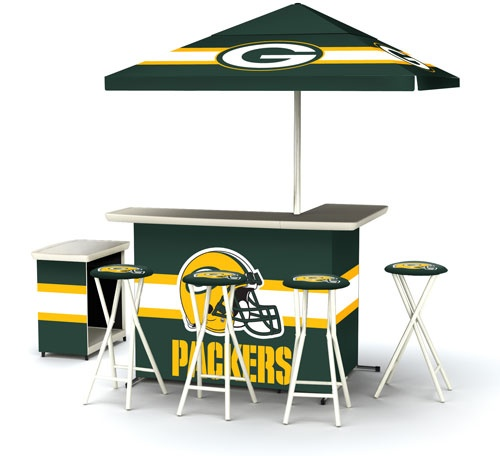 Green Bay Packers Best Of Times Bar