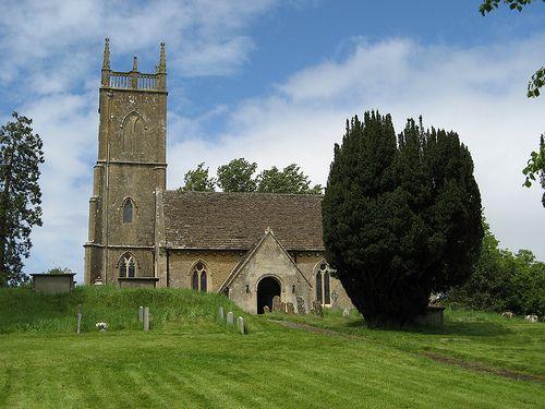 Image result for kington st michael church