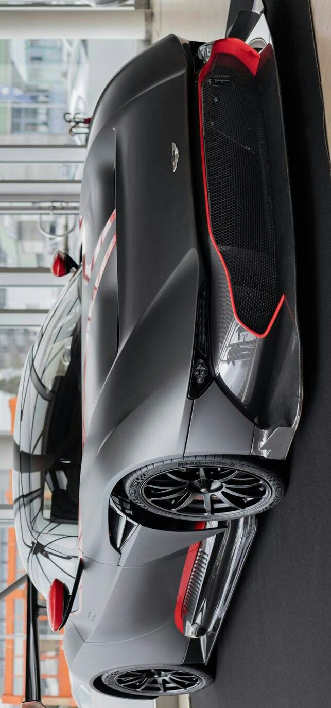Aston Martin Vulcan by Levon