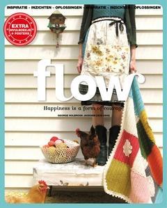 Weblog van Flow (@Flow Magazine), het tijdschrift voor vrouwen die op zoek zijn naar authenticiteit en rust, creatief leven. Veel ruimte voor mooie afbeeldingen en dingen van papier