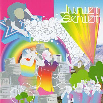 Послушай песню Rhythm Bandits исполнителя Junior Senior, найденную с Shazam: http://www.shazam.com/discover/track/11239246