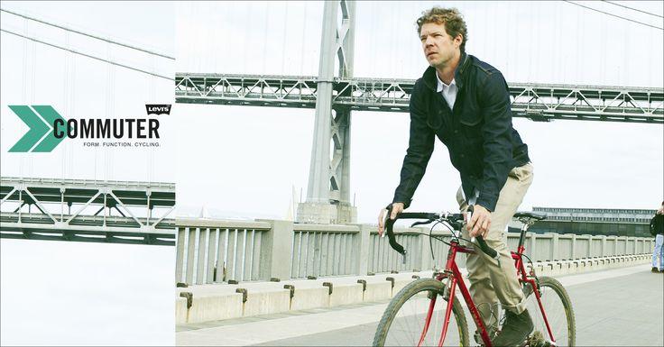 #levis #jeansshop #commuter